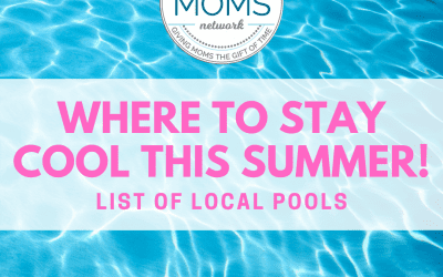 Where to Stay Cool This Summer!